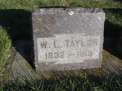 William Taylor