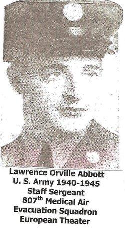 Lawrence Orville Abbott
