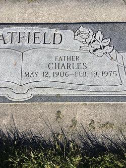 John Charles Hatfield