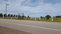 Midgell Cemetery