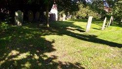 Thorpe Arnold St Mary the Virgin Churchyard