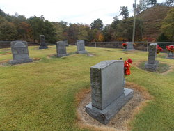 Artrip and Musick Family Cemetery