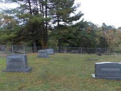 Elijah Sutherland Family Cemetery