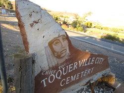 Toquerville Cemetery