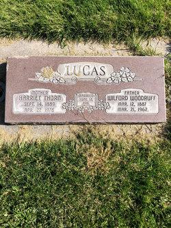 Stillborn daughter Lucas