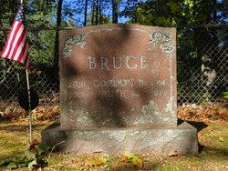 Ruth E. <I>Longfellow</I> Bruce