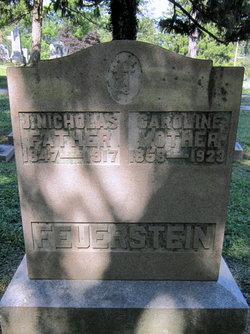 John Nicolaus Feuerstein