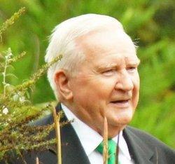 Thomas John McAllister