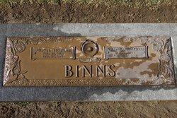 Moyle Thomas Binns