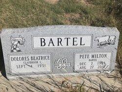 Pete Milton Bartel