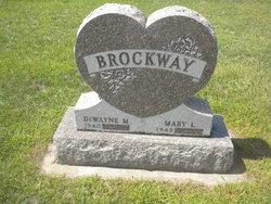 Mary Brockway