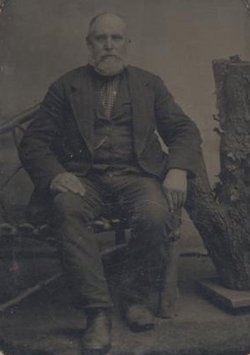 John Wilkeson