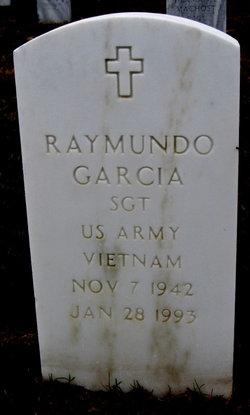 Raymundo Garcia