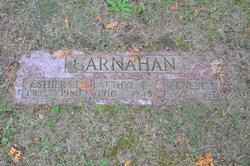 Ethel Irene <I>Whitman</I> Carnahan