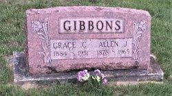 Allen J. Gibbons