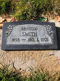 Raymond J Smith