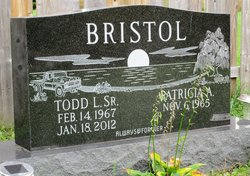 Todd L. Bristol, Sr