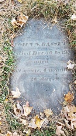 John Norton Bassett