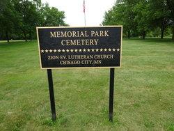 Chisago Memorial Park