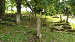 Edith Weston Cemetery
