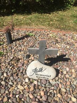 Faith Community Church Memorial Garden