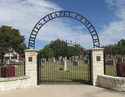 Whites Chapel Cemetery
