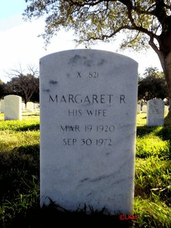 Margaret Virginia <I>Robinson</I> Simpson