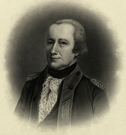 Gen Alexander McDougall