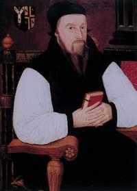 Edmund Cranmer