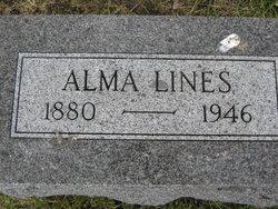 Alma Lines