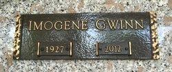 Imogene L <I>Smith</I> Gwinn