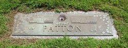 Elsie V Patton