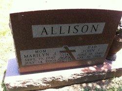 Marilyn J. Allison