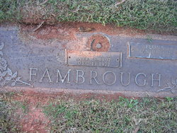 Leona Fambrough