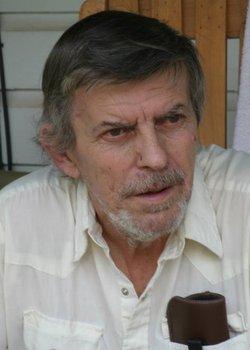 David William Brooks