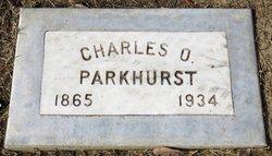 Charles Otis Parkhurst