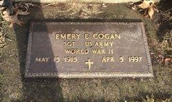 Emery Elwood Cogan