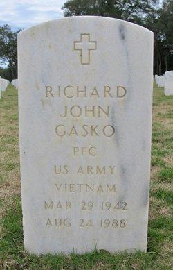 Richard John Gasko