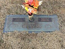 Harry F. Cloyes
