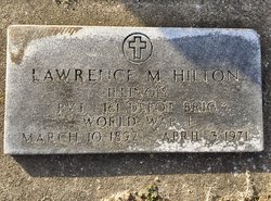Lawrence Morton Hilton