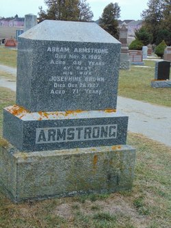 Abram Armstrong
