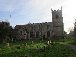 St. Edmund's Churchyard