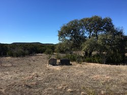 Hartley Angus Ranch Family Cemetery