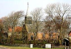 Gaast, around Dutch Reformed Church