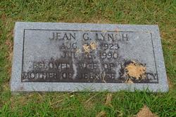Jean <I>Lynch</I> Abbott