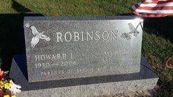 Howard Laverne Robinson