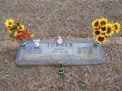 Melville Paul Turner