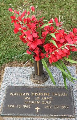 Nathan Dwayne Fagan