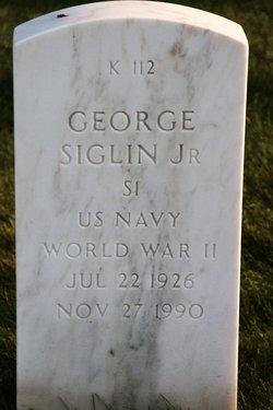 George Siglin, Jr