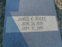 James C Haley